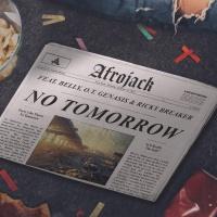 Afrojack - No Tomorrow
