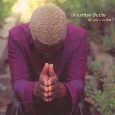 Jonathan Butler - Do You Love Me?