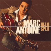 Marc Antoine - Groovin' High