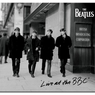 The Beatles - Live at the BBC Vol.2