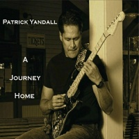 Patrick Yandall - Spirit Moves