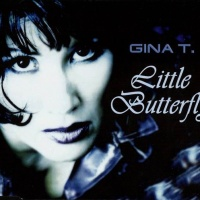 Gina T. - Little Butterfly (Single)