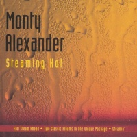 Monty Alexander - Lively Up Yourself