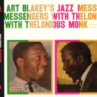 Art Blakey - In Walked Bud