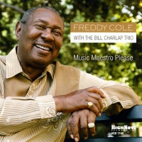 Freddy Cole - I'll Never Be The Same