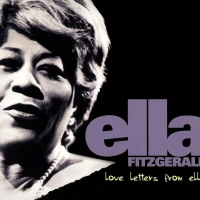 Ella Fitzgerald - Love Letters From Ella