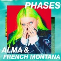 Alma - Phases (Single)