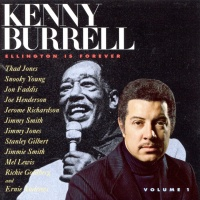 Kenny Burrell - Don't Get Around Much Anymore