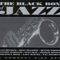 Dizzy Gillespie - The Black Box of Jazz