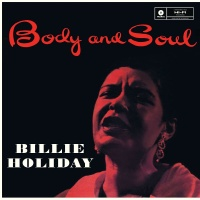 Billie Holiday - Body and Soul