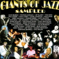 Erroll Garner - Giants of Jazz Vol. 2