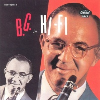 Benny Goodman - Jersey Bounce