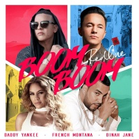 Daddy Yankee ft. RedOne & French Montana - Boom Boom