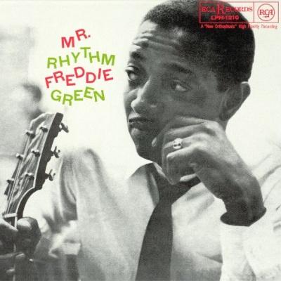Freddie Green - Mr. Rhythm