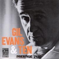 Gil Evans - Nobody's Heart
