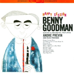 Benny Goodman - Indian Summer