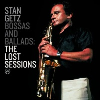 Stan Getz - The Wind