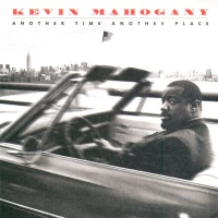 Kevin Mahogany - Goodbye Pork Pie Hat