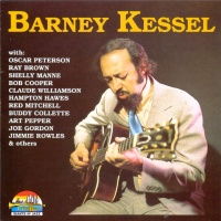 - Barney Kessel