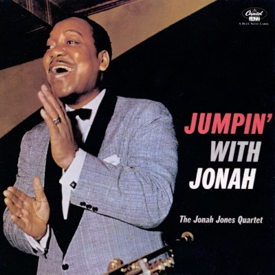 Jonah Jones - Jumpin' With Jonah