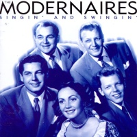 The Modernaires - Bugle Call Rag
