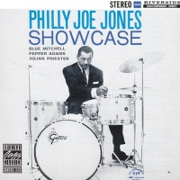 Philly Joe Jones - Minor Mode