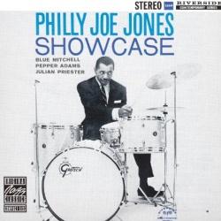 Philly Joe Jones - Minor Mode