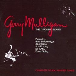 Gerry Mulligan - Westwood Walk [+]