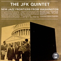 The JFK Quintet - Delories