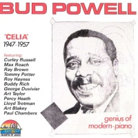 Bud Powell - Hallucinations
