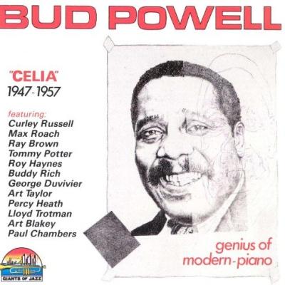 Bud Powell - Celia