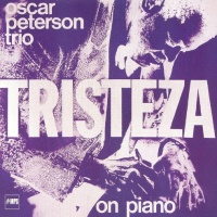 Oscar Peterson - Tristeza on Piano