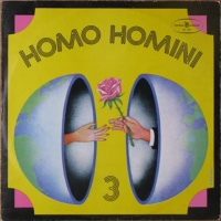 Homo Homini - Homo Homini 3 (Album)