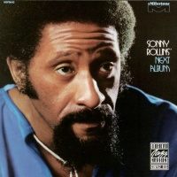 Sonny Rollins - The Everywhere Calypso