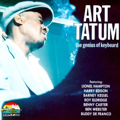 Art Tatum - The Genius of Keyboard