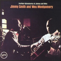 Jimmy Smith & Wes Montgomery - Call Me
