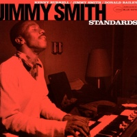 Jimmy Smith - I Didn't Know What Time It Was