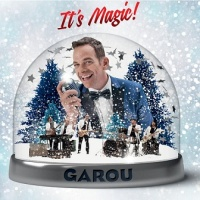Garou - Blue Christmas