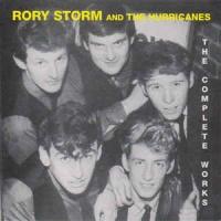 Rory Storm - America