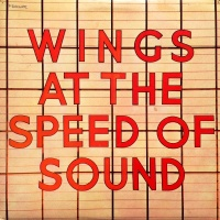 Wings - Must Do Something About It