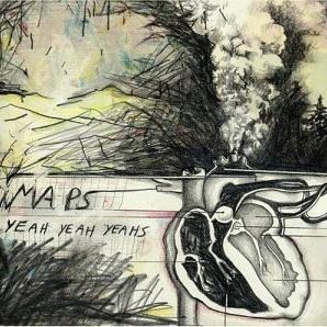 Yeah Yeah Yeahs - Maps (Single)