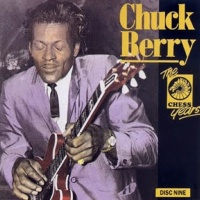 Chuck Berry - Chuck Berry The Chess Years (CD 9) (Album)