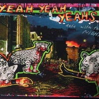 Yeah Yeah Yeahs - Date With The Night (Single)