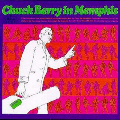 Chuck Berry - Chuck Berry In Memphis (Album)