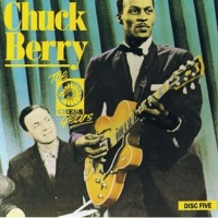 Chuck Berry - Chuck Berry The Chess Years (CD 5) (Album)