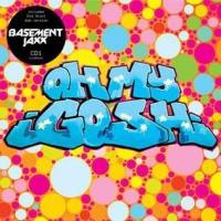 Oh My Gosh (CD1)