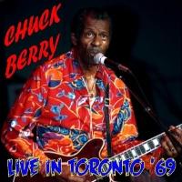Live In Toronto '69