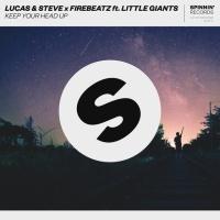Lucas & Steve - Keep Your Head Up (Single)