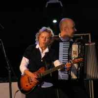 Сурганова И Оркестр - Концерт В Мюзик - Холле (Live)