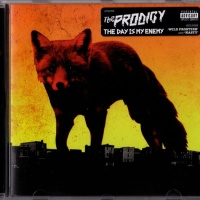 The Prodigy - The Day Is My Enemy (Album)